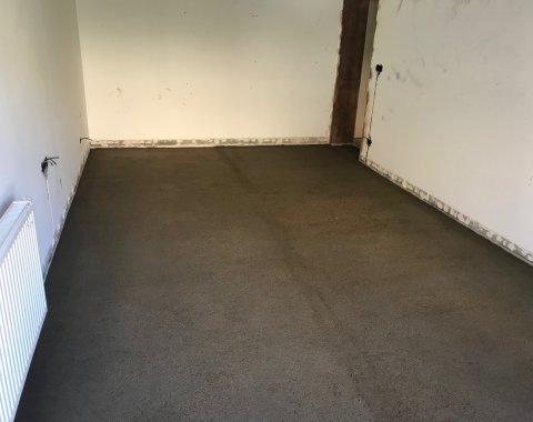 Litá podlaha